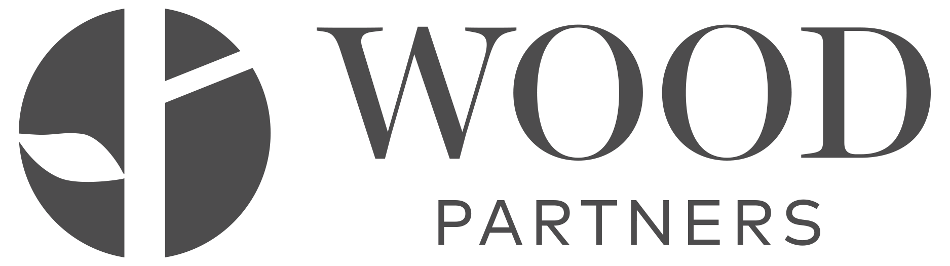 Woods Partners Logo